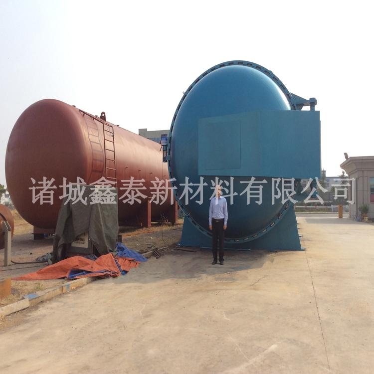 高压罐特点 实验室高压罐原理 蒸汽高压罐操作流程