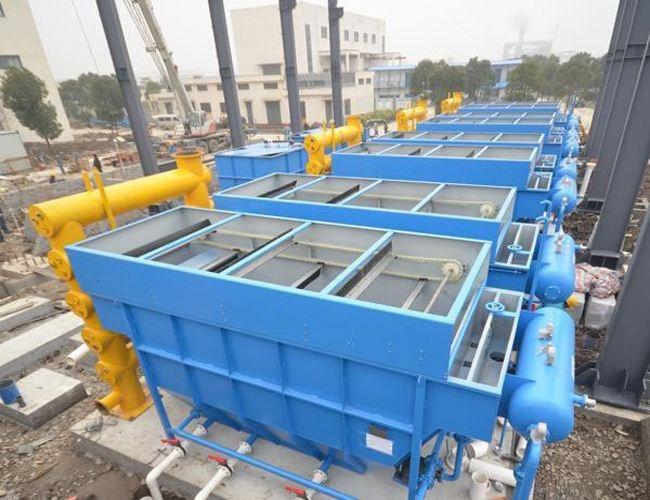 枣强洗车费水处理设备 污水处理反渗透装置
