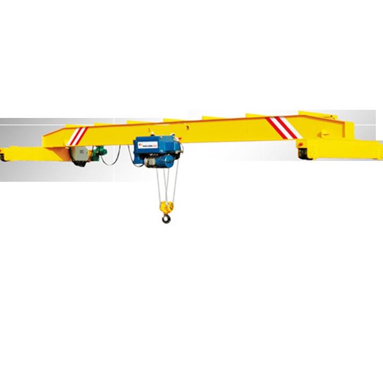 电厂用LD型电动单梁桥式起重机 纽科伦起重