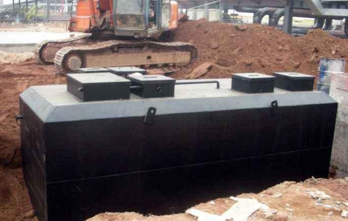 冀州污水处理集成装置 厕所污水处理设备供应商 小型污水处理设备