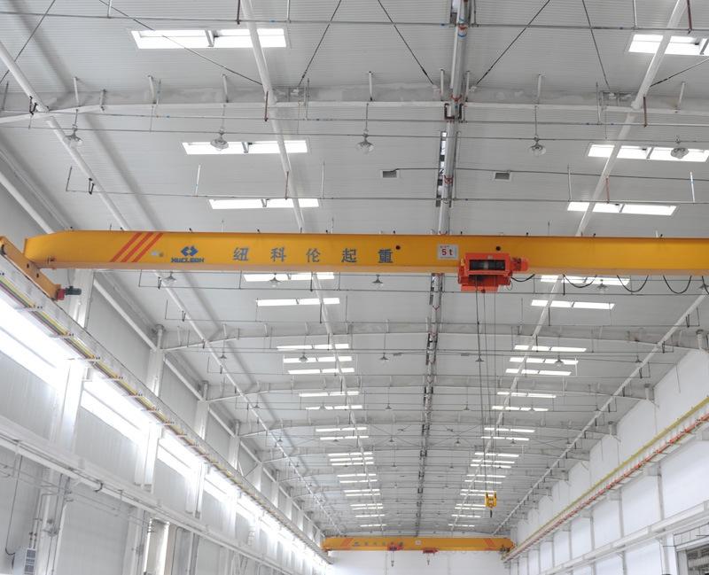 LD型电动单梁桥式起重机维修保养 纽科伦起重