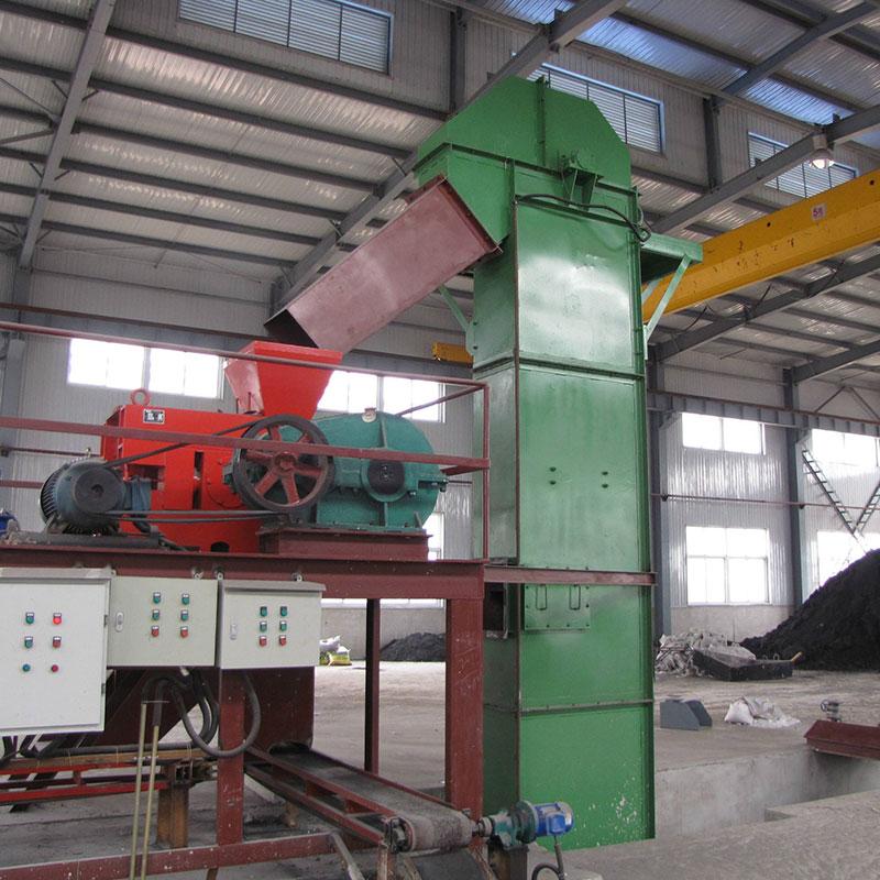 澄粉专用板链斗式提升机斗提机厂家报价材质选型