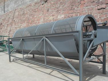 滚筒筛-砂石生产线滚筒筛厂家直销-价格技术参数型号
