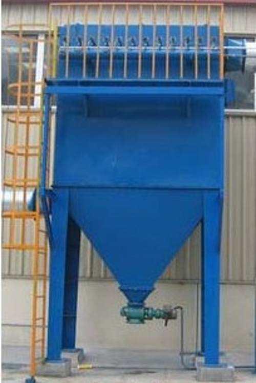 布袋除尘器-单机布袋除尘器厂家直销-规格原理技术材质