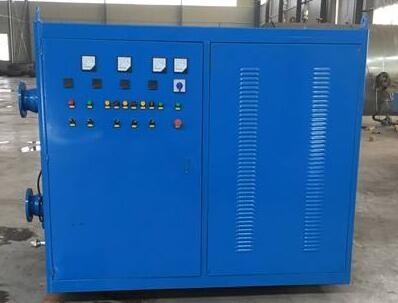 电磁供电锅炉