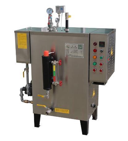 电磁加热蒸汽发生器