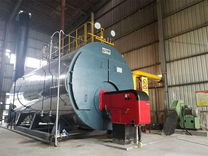 4吨燃气锅炉价格,节能燃气锅炉多少钱