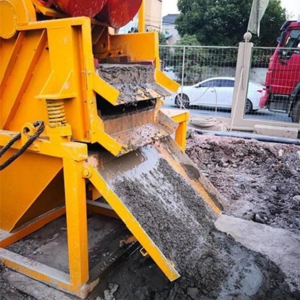 泥水分离器