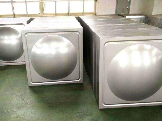 304不锈钢水箱水塔家用加厚太阳能楼顶厨房储水罐酒罐