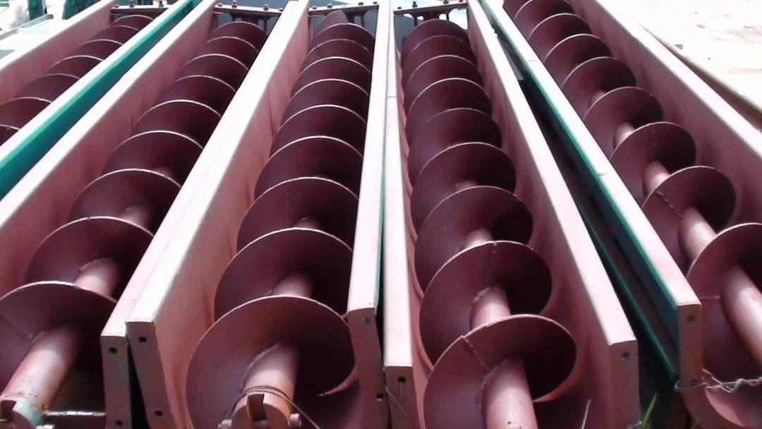 肥煤螺旋输送机-肥煤螺旋输送机材质-肥煤螺旋输送机厂家
