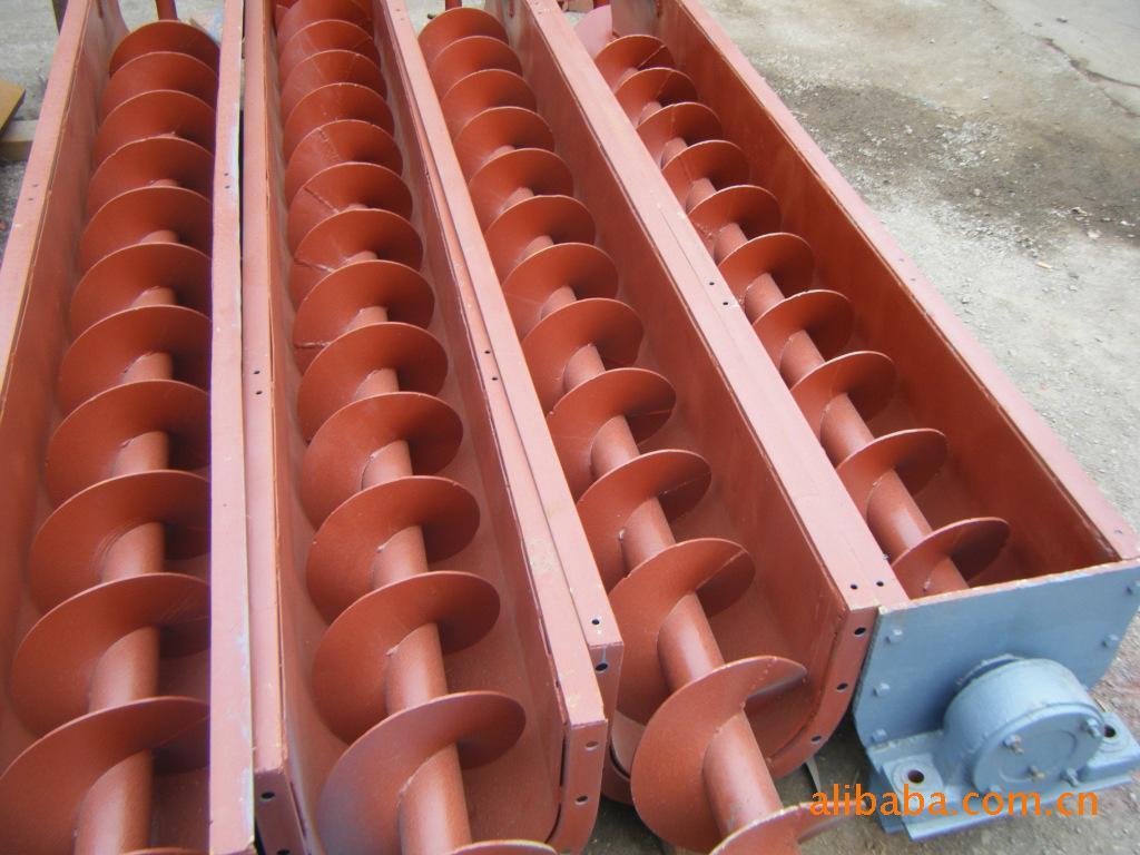 不粘煤螺旋输送机-不粘煤螺旋输送机材质-不粘煤螺旋输送机厂家