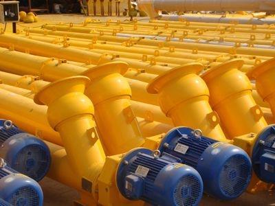 褐煤螺旋输送机-褐煤螺旋输送机报价 -褐煤螺旋输送机厂家