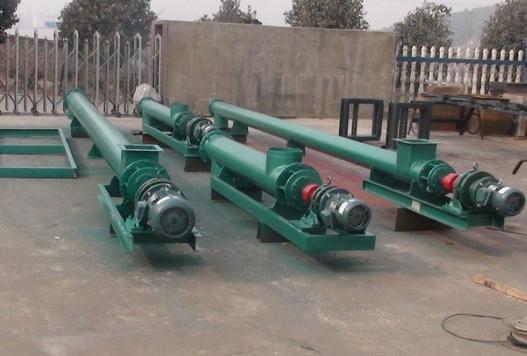 螺旋输送机-硬煤螺旋输送机厂家直销-规格价格原理技术