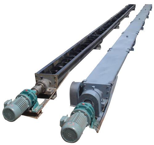 螺旋输送机-风化煤螺旋输送机厂家直销-调试图纸安装型号