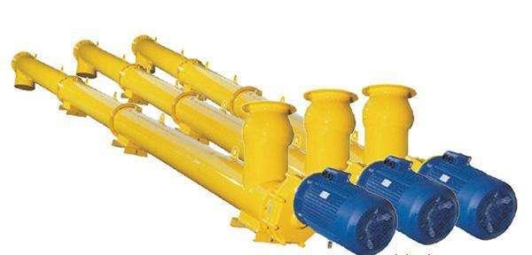 螺旋输送机-蛋白石螺旋输送机厂家直销-参数特点规格原理