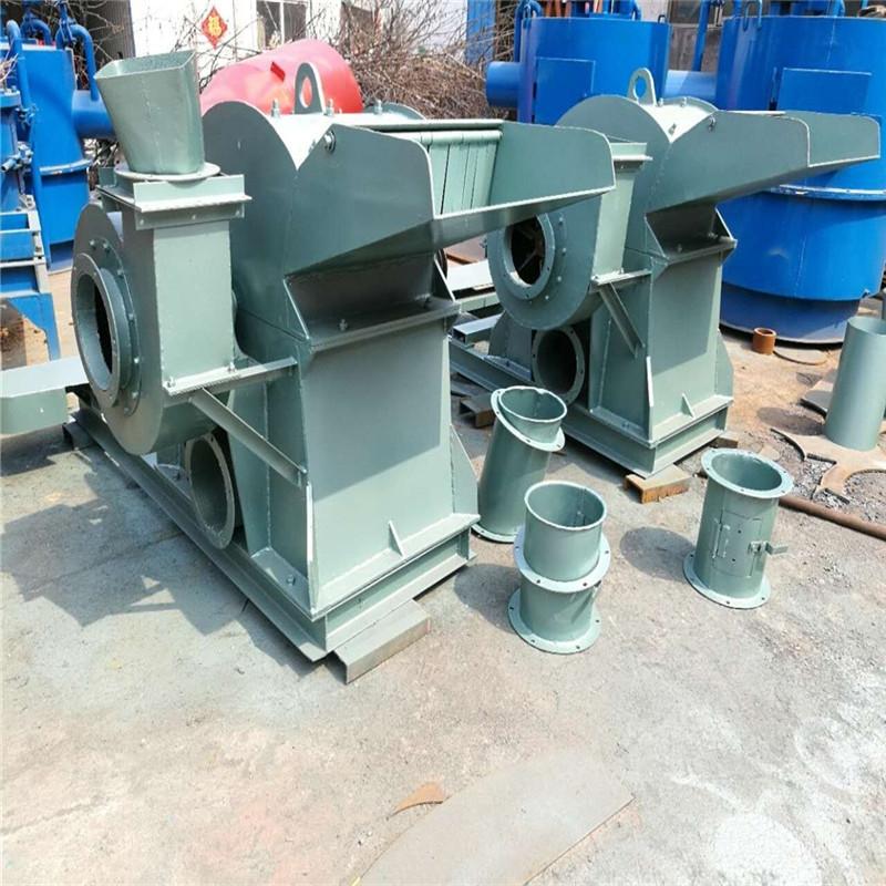 木材粉碎机 木材破碎机设备直销 木材加工设备 粉碎机厂家