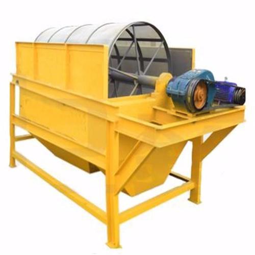 GS滚筒筛沙机|滚筒筛沙机厂家|滚筒回转筛报价材质特点