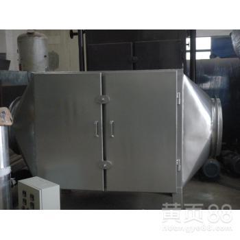玻璃窑炉烟气余热锅炉