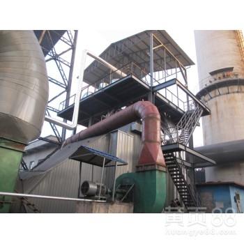 余热蒸汽锅炉