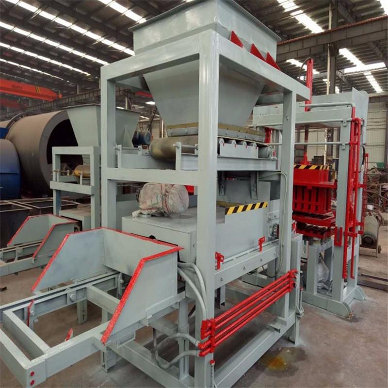 水泥砖机 免烧砖机 液压砖机 制砖机 全自动免烧液压砖机 免烧砖机生产厂家