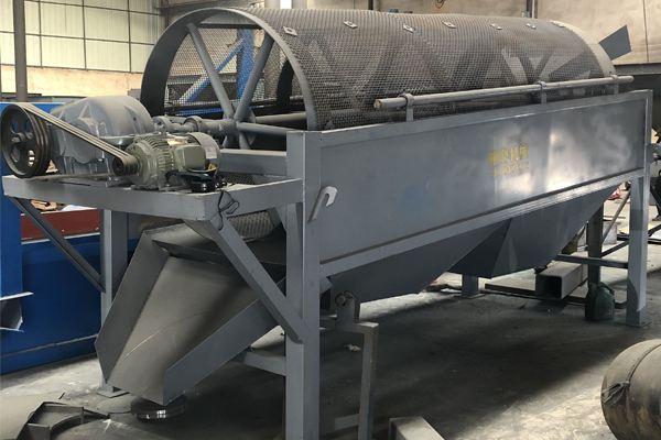 滚筒筛分机-滚筒筛分机技术-滚筒筛分机厂家