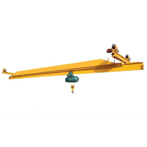 纽科伦起重机 电动单梁悬挂桥式起重机