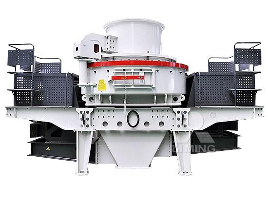 时产150吨环保制砂机/制砂生产线配置