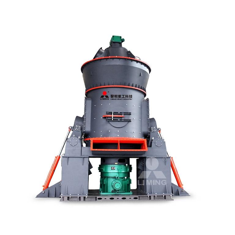 中速磨煤机 立式磨粉机常见故障及解决方法
