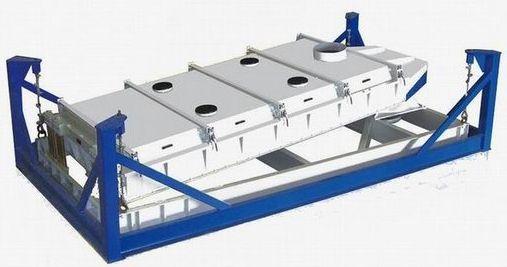 供应方形摇摆筛 氧化钙平面回旋筛 摇摆筛厂家直销