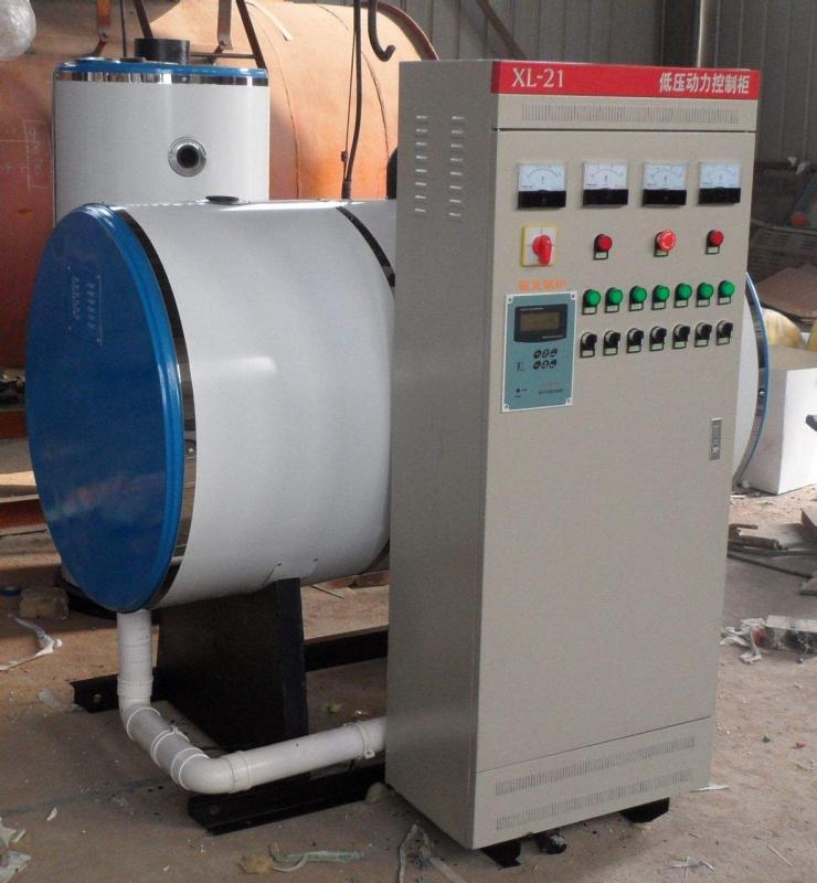 变频电锅炉