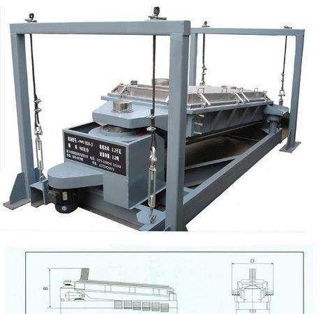 碳化硅摇摆筛-方形摇摆筛厂家直销-型号参数价格材质
