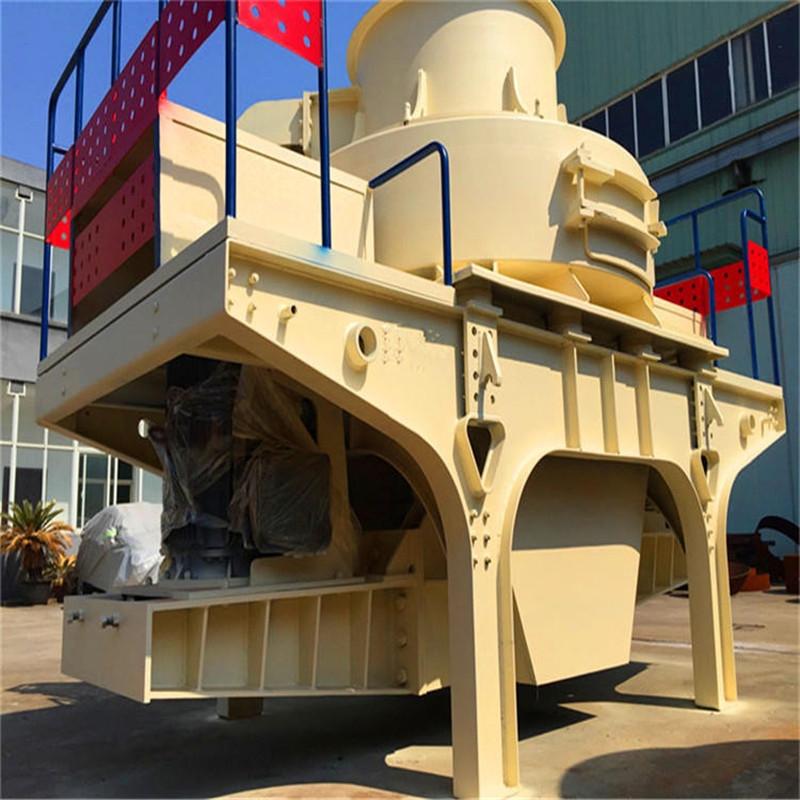 河卵石冲击式制砂机 移动冲击式制砂机厂家 制砂设备价格