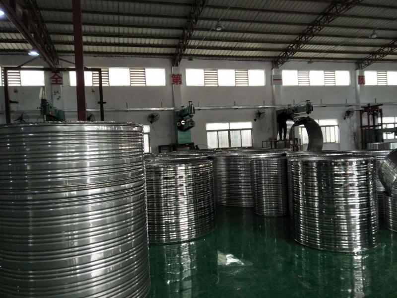不锈钢水箱储水桶水塔家用立式加厚太阳能楼顶厨房储水罐酒罐