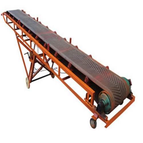供应零部件组装皮带输送机 输送机厂家 定做皮带机