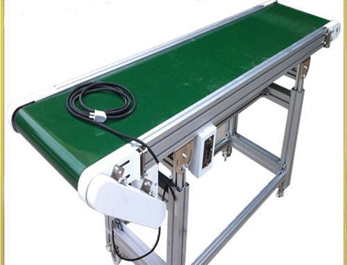 卡瓦石皮带输送机 矿山皮带机 输送机型号厂家质保