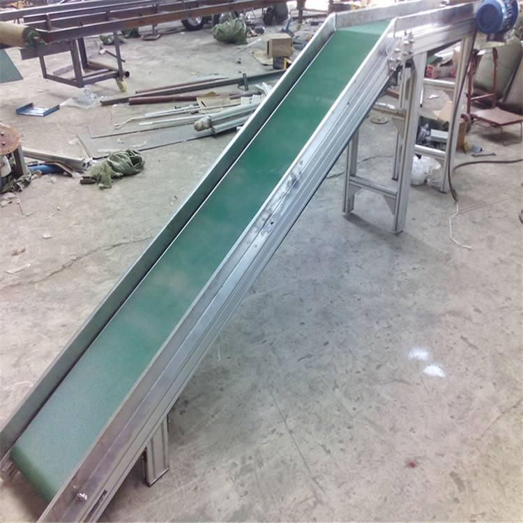 移动式皮带输送机 输送机选型 皮带机厂家直销质保