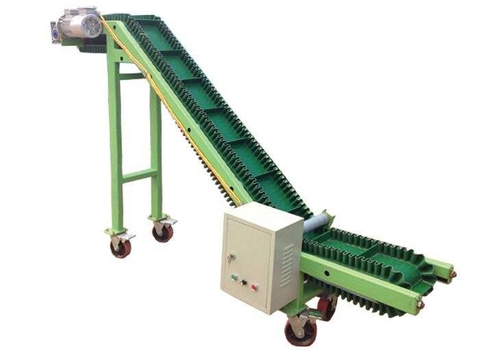罐头皮带输送机 输送机设计方案 皮带机报价定制