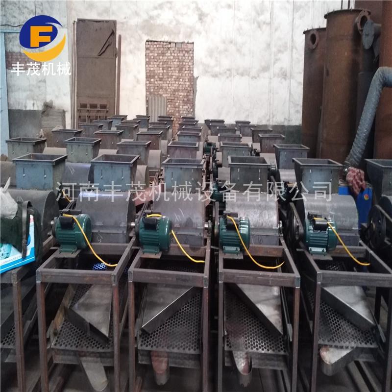 四川操作简单茶果剥壳脱皮机厂家设备技术成熟分离效果好