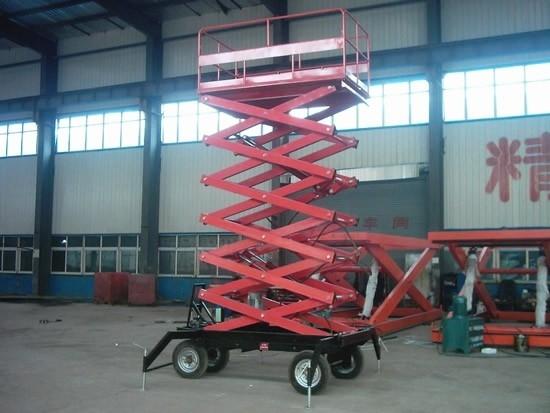 移动式升降机