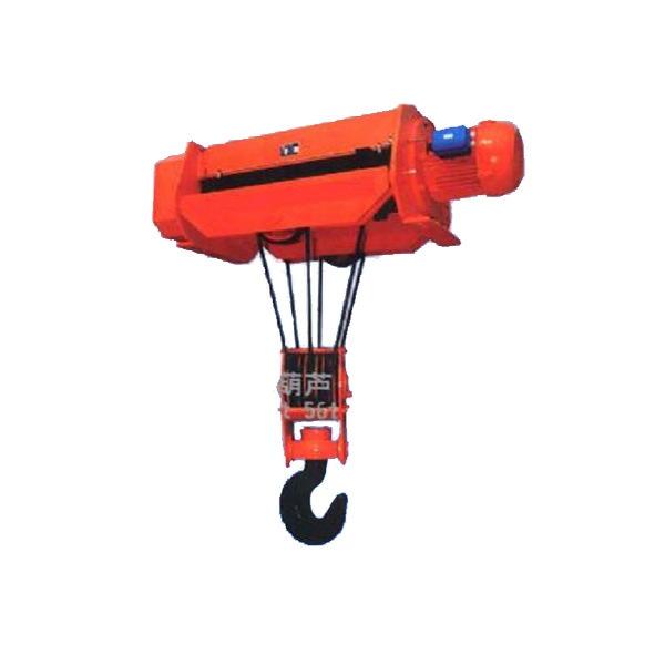 起重设备 粉尘林产品钢丝绳防爆电动葫芦