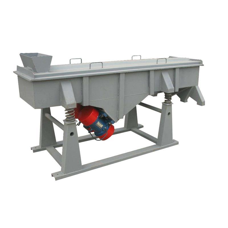 采石场用圆振动筛 采石场用圆振动筛厂家 振动筛价格质保