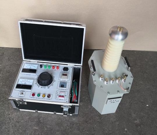 5KVA/50KV工频耐压试验变压器