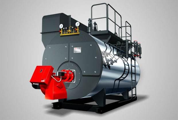 蒸汽环保锅炉