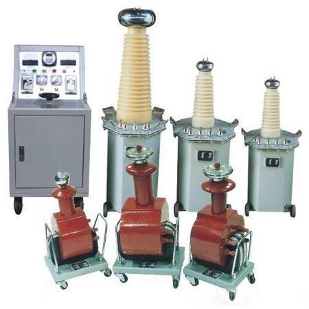 干式高压试验变压器厂家