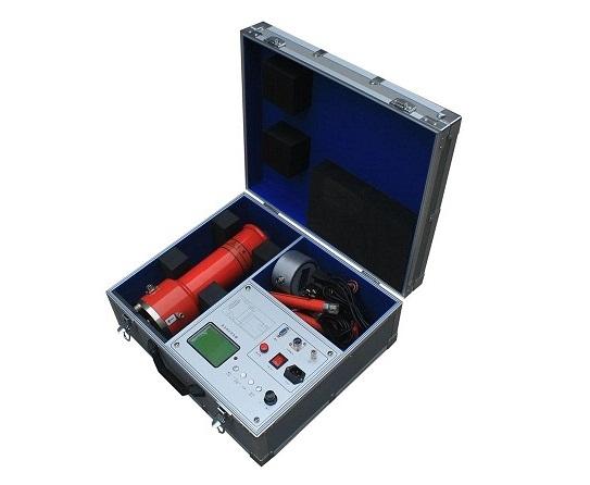 一体式智能型直流高压发生器