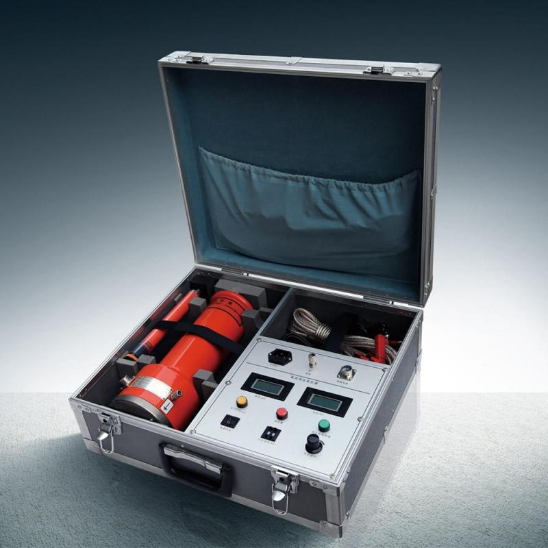 承装承修承试60KV2mA直流高压发生器