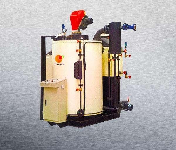 燃油导热油锅炉