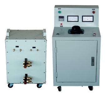 大电流试验成套装置