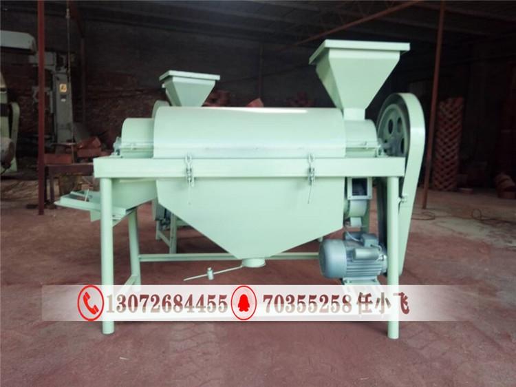 生产玉米抛光机厂家、大豆提亮机,多功能抛光机
