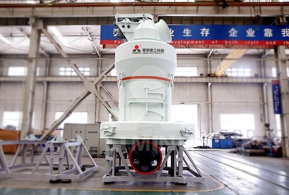硅灰石磨粉加工采用设备MTW欧版磨粉机